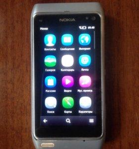 Телефон Nokia N8