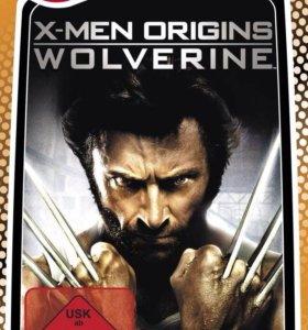 X-MEN wolverine(PSP)