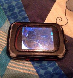 MP3 плеер (разбит экран)