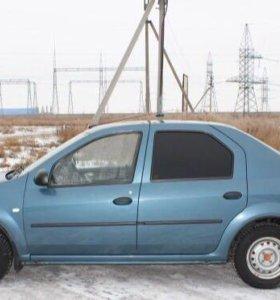Renault Logan, 1,4л, 2011