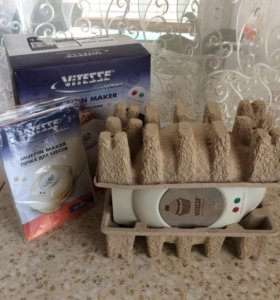 Печка для кексовц