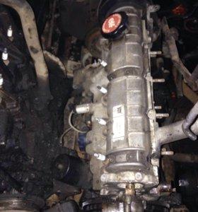 Двигатель Рено лагуна 1.8 8 клапанов
