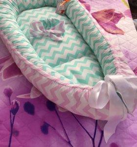 Гнездо для новорождённого !💝