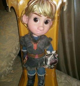 Кукла аниматор Кристофер