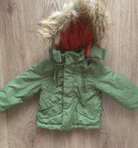 Куртка демисезонная Baby Go