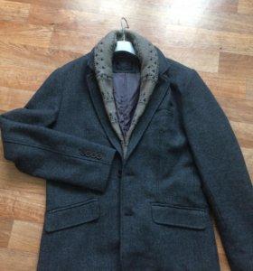 Пальто - пиджак мужской