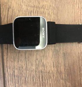 Sony Watch 1