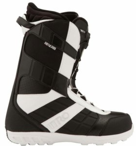 Nitro Reverb Tls Новые ботинки для сноуборда