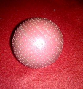 Мяч для метания 1979г