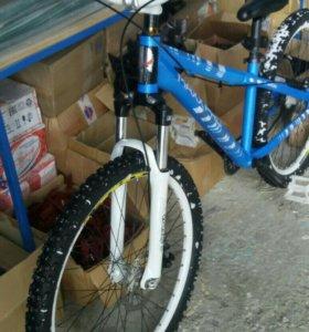 Велосипед Мах pro