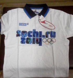 Футболка bosco sport sochi 2014