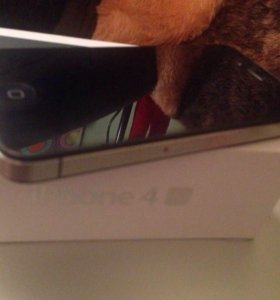iPhone 4s-16GB