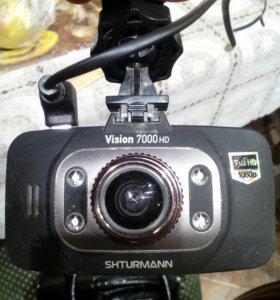 Видеорегистратор Shturmann vision 7000 hd