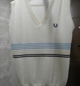 Жилетка Fred Perry