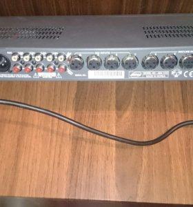 Усилитель звука JMA-1410