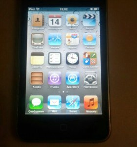 Appl iPod touch 32 gb