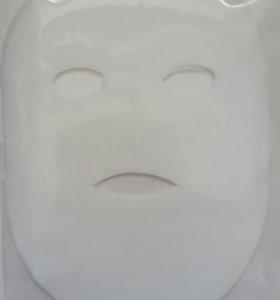 Тканевые маски (без пропитки).