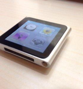 iPod nano touch 8Gb