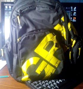 Рюкзак школьный GRIZZLI.