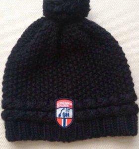 Продам новую норвежскую шапку
