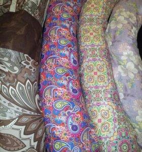 Новые подушки для беременных и кормления