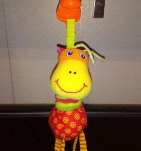 Подвеска Tiny Love Жираф