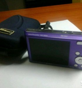 Цифровой фотоаппарат Soni DSC-W830