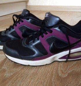 Кроссовки оригинальные Nike air max