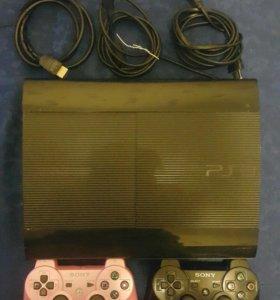 Продам PS3 500gb
