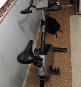 Велотренажер torneo vm660