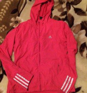 Кофта спортивная Adidas
