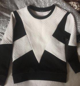 Пуловер (толстовка)
