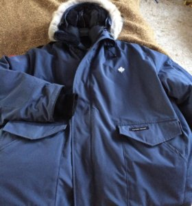 Парка Canada goose 64 размер, оригинал
