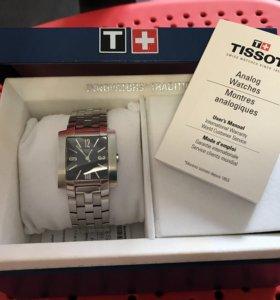 Часы TISSOT, Модель: L860/960 кварцевые, Швейцария