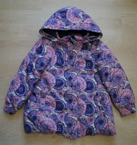 Куртка Reike демисезон