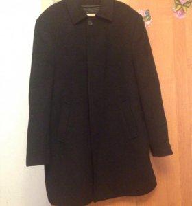 Пальто мужское 54 демсезон