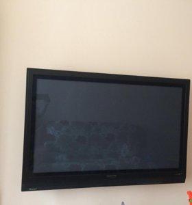 Телевизор плазма Philips