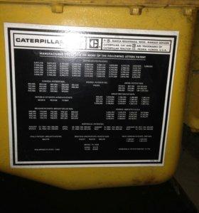 Двигатель Caterpillar CAT 3008