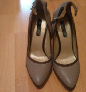 Туфли или обмен
