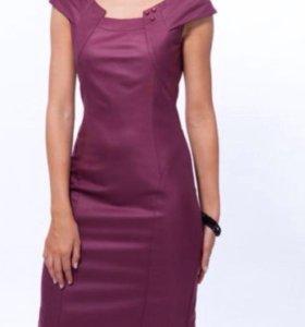 Классическое платье Джессика