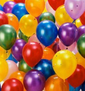 Воздушные шары доставка