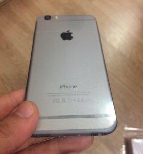 IPhone 6. В идеале