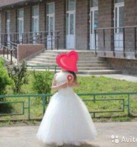 Очень красивое платье .