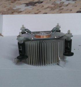 Радиатор для процессора