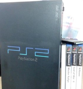 PS2(scph-50008)
