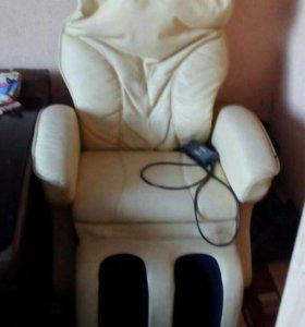Масажное кресло