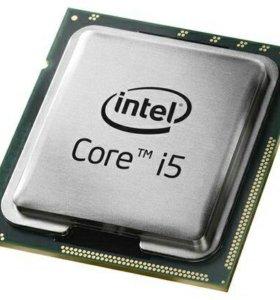 Процессор Core i5-760
