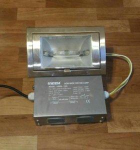 Металлогалогенный светильник