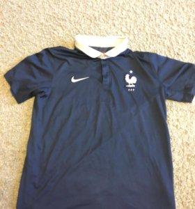 Футболка Nike сборной Франции