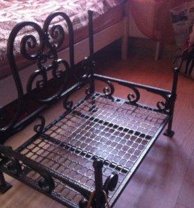 Кроватка для животных